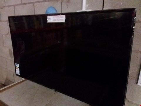 "Lot 217 LG 49LK5900PLA 49"" HD TV"