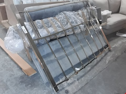 Lot 478 LOT OF ASSORTED BED FRAME  PARTS