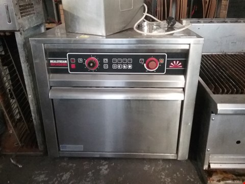 Lot 2146 MEALSTREAM MICROAIRE COMMERCIAL MICROWAVE