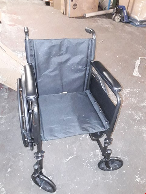 Lot 5799 DRIVE MEDICAL WHEELCHAIR