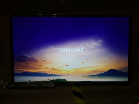 "Lot 23 SAMSUNG UE32N5300 32"" FULL HD TV"