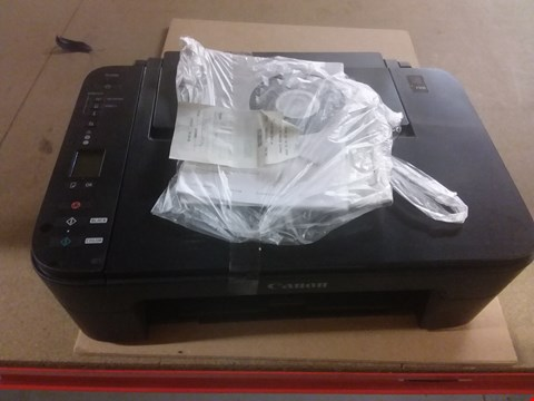 Lot 12793 CANON TS3150 HOME PRINTER