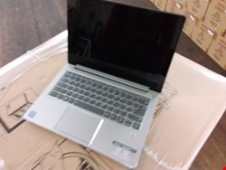 Lot 11512 LENOVO IDEAPAD 530S NOTEPAD
