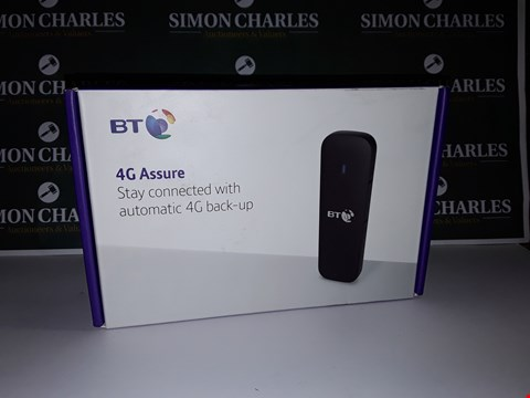 Lot 20 BT 4G ASSURE KIT