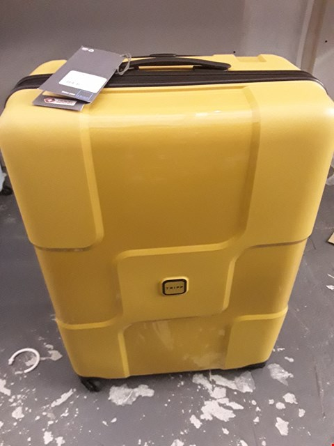 Lot 77 TRIPP 110 LITRES 77CM 4 WHEEL SUITCASE