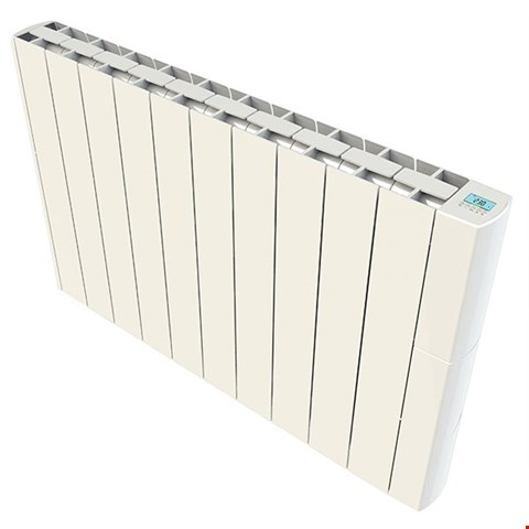 Lot 34 VANGUARD 2000W ELECTRICAL RADIATOR