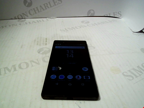 Lot 5254 SONY XPERIA Z5 32GB ANDROID SMARTPHONE