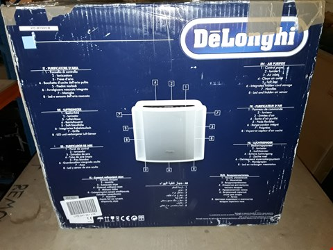 Lot 363 DELONGHI AIR PURIFIER