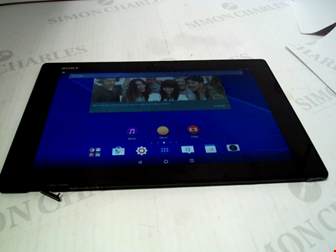 Lot 712 SONY XPERIA TABLET Z1 ANDROID TABLET