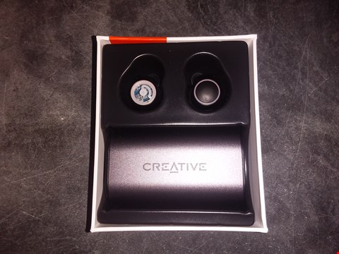 Lot 5131 CREATIVE OUTLIER AIR TRUE WIRELESS EARBUDS
