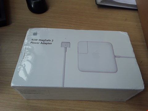 Lot 52 BRAND NEW APPLE MAGSAFE 2 POWER ADAPTER 45W RRP £89.99