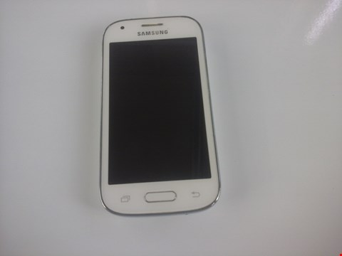 Lot 66 SAMSUNG GALAXY ACE STYLE MOBILE PHONE
