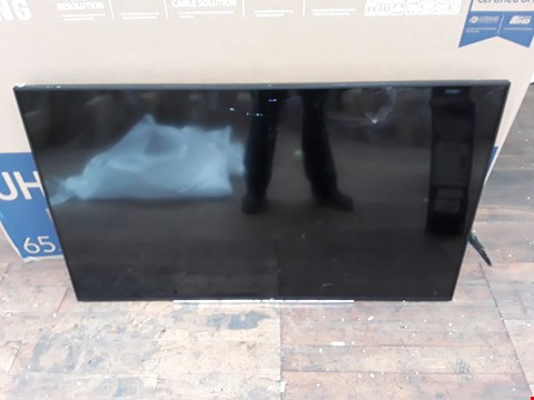 "Lot 1148 TOSHIBA 55"" ULTRA HD DOLBY VISION TV - DAMAGED"