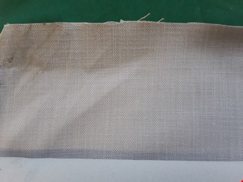 Lot 2070 ROLL OF HARBOUR DOVE GREY FIRE RETARDANT MATERIAL APPROXIMATELY 140cm × 5M