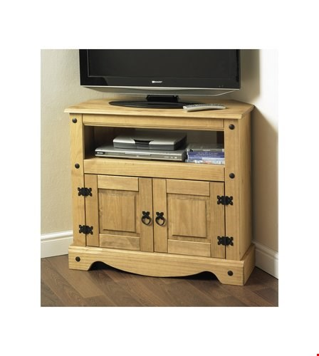 Lot 35 MERIDA CORNER TV UNIT