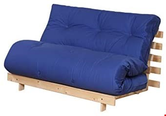Lot 595 BOXED MITO FOLD OUT GUEST BED