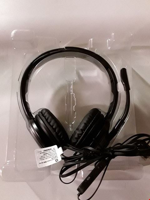 Lot 3160 HP 1NC57AA PAVILION USB 500 HEADSET