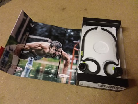 Lot 875 PLANTRONICS WIRELESS SPORT HEADPHONES