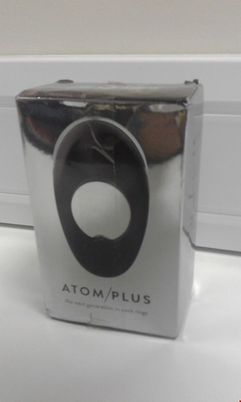 Lot 10078 BOXED HOT OCTOPUSS ATOM PLUS THE NEXT GENERATION IN COCK RINGS