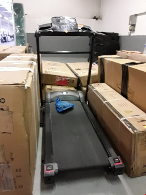 Lot 76 DYNAMIX T2000D FOLDABLE MOTORISED TREADMILL  RRP £249.99
