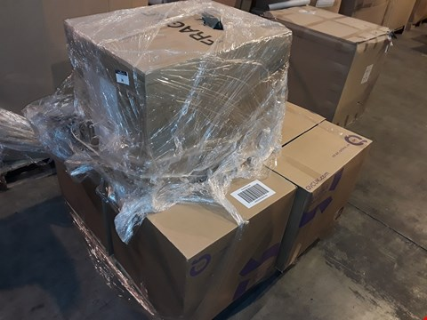 Lot 36 PALLET OF APPROXIMATELY 41 ASSORTED PAIRS OF SHOES