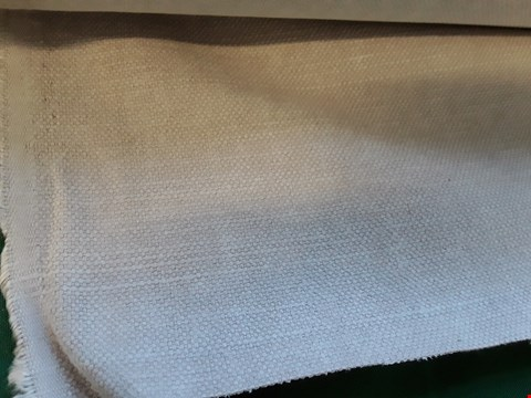 Lot 2056 ROLL OF JEANS SHELL FIRE RETARDANT MATERIAL APPROXIMATELY 140cm × 5.5M