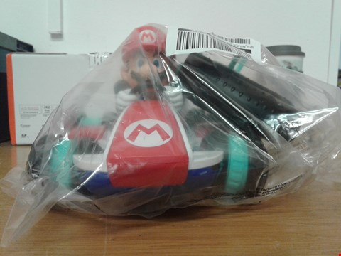 Lot 2017 MARIO KART 8 RC RACER  RRP £50.99