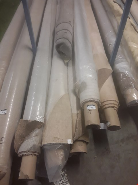 Lot 3769 6 ASSORTED SMALL CARPETS