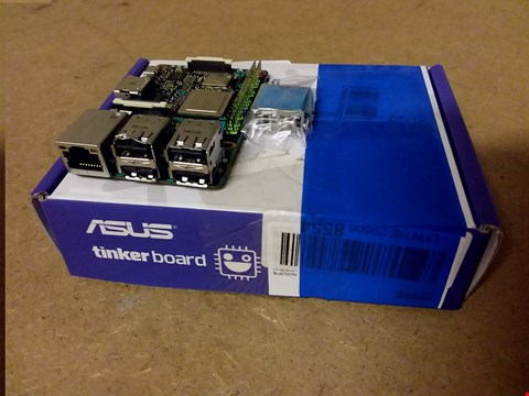Lot 924 ASUS 2 GB SBC TINKER BOARD