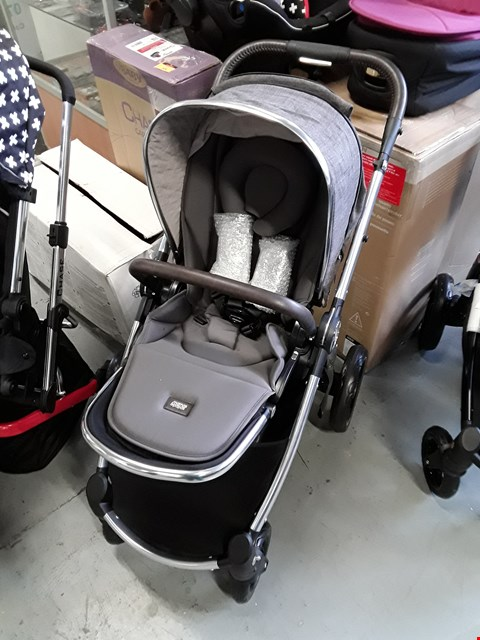 Lot 305 BOXED MAMA'S AND PAPAS OCARRO STROLLER