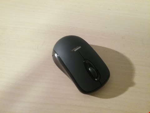 Lot 3141 AMAZONBASICS WIRELESS MOUSE WITH NANO RECEIVER