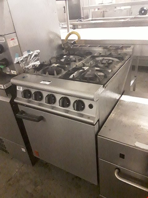 Lot 9048 FALCON COOKER