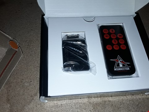 Lot 8311 INSURRECTION INDUSTRIES FIRESTICK AND GIGASET HOUSE PHONE SET