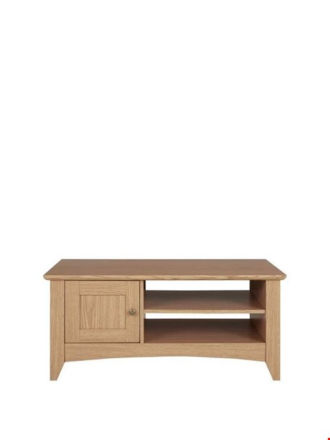 Lot 87 BOXED KARI STORAGE COFFEE TABLE  RRP £139.00