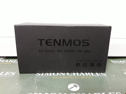 Lot 4521 BOXED TENMOS WIRELESS MOUSE