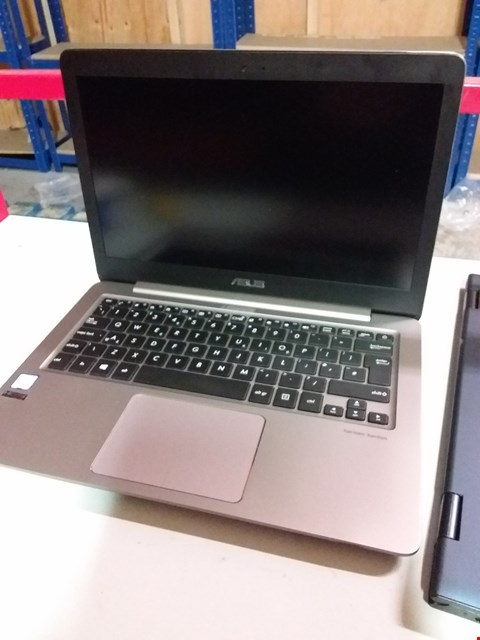 Lot 12059 ASUS INTEL CORE I5 7TH GEN NOTEBOOK PC
