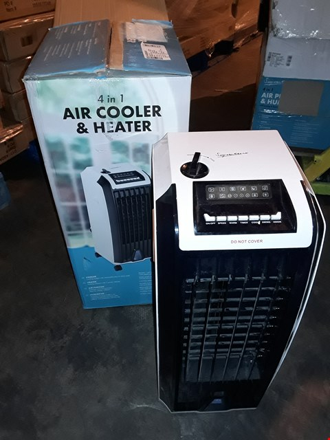 Lot 1029 SIGNATURE 4 IN 1 AIR PURIFIER AND DEHUMIDIFIER