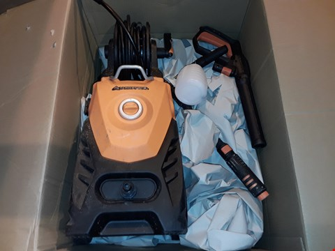 Lot 6352 UNBOXED YARDFORCE PRESSURE WASHER