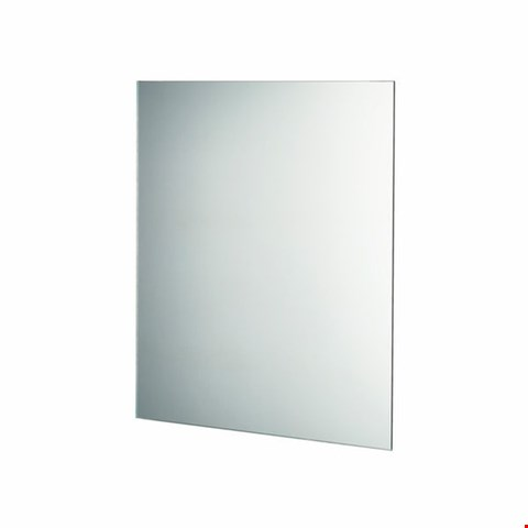 Lot 3439 BRAND NEW BOXED WINDSOR 850 MIRROR CABINET  RRP £69.97