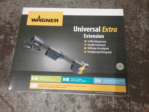 Lot 739 LOT OF 3 WAGNER 60CM HANDLE EXTENSIONS