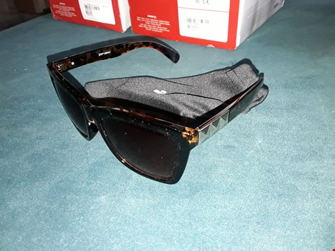 Lot 61 PAIR OF DESIGNER LADIES SUNGLASSES