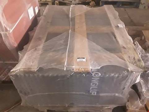 Lot 13009 PALLET OF CURVED ROOF TILES