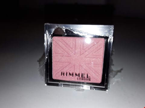 Lot 6009 BRAND NEW RIMMEL MONO BLUSH LIVE PINK THREE TO A LOT