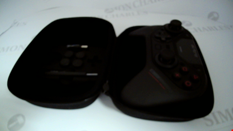 Lot 17007 ASTRO C40 PS4 GAME CONTROLLER