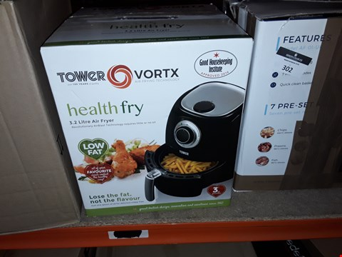 Lot 303 TOWER HEALTH FRY 3.2L AIR FRYER