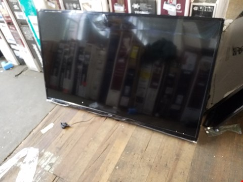 "Lot 1140 LUXOR 55"" SMART ULTRA HD LED TELEVISION - ( DAMAGED )"