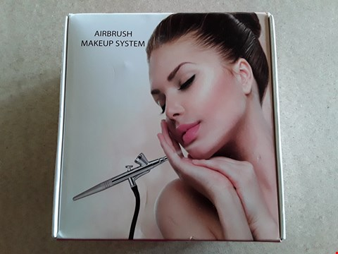 Lot 45 BOXED AIRBRUSH MAKEUP SYSTEM