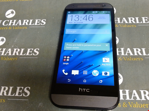 Lot 609 HTC ONE MINI 2 SMART PHONE