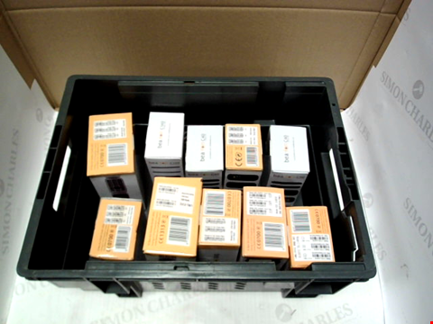 Lot 5020 LOT OF APPROXIMATELY 10 ASSORTED BEAFON DISPOSABLE TYPE MOBILE PHONES