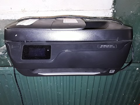 Lot 12823 HP OFFICEJET 3831 PRINTER